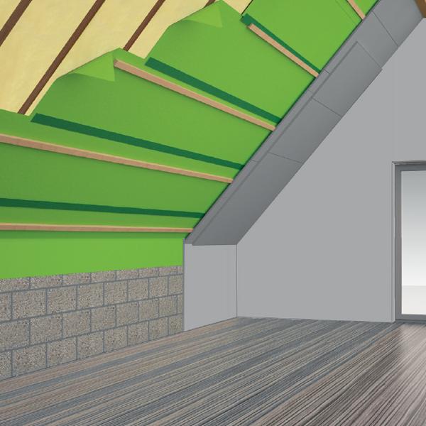 membrane d 39 tanch it l 39 air pare vapeur nec. Black Bedroom Furniture Sets. Home Design Ideas